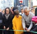 Chicago's D'Elia Playlot Park open following refurbishment