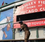 With renovations completed, Wrigley Fieldback in business