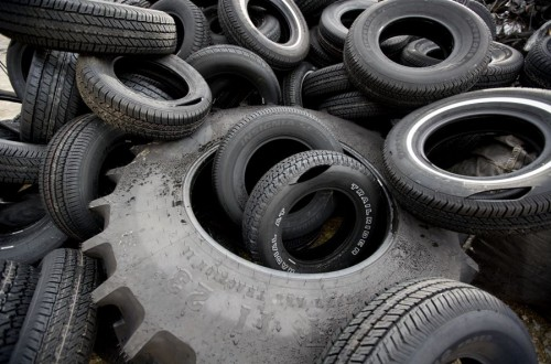 Board's new rules will reduce risk of tire fires, disease-carrying mosquitos