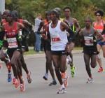 Sunday's 38th annual Chicago Marathon major contributor to economy