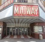 Landmark Midway Theater languishes in limbo