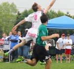 Ultimate disc national championships coming to Rockford
