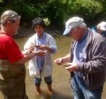 Volunteers complete training,  graduate as master naturalists