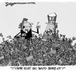 Opinion: Hillary's Gun-Control Non Sequiturs