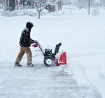 City council committee approves shoveling fine proposal