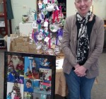 "Woodstock businesses support local charities through ""Giving Trees"""