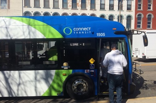 Changes could be ahead for Connect Transit's operations plan