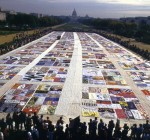 Arrival of AIDS quilt in Peoria offers an opportunity to remember and reflect
