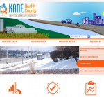 New Kane County web site tracks and shares local health data
