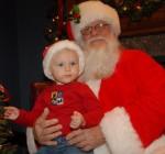 Lights, Santa and a bounty of wonder