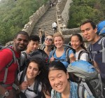 Rockford native finds a different kind of university life in China