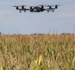 Drones likely on many farmers' Christmas wish lists