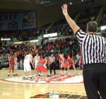 New coach, nation's youngest team looks to restore prominence of Bradley basketball