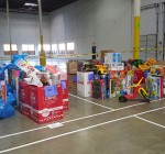 Toys for Tots a tradition that operates with Marine precision