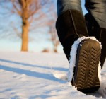 Rush-Copley, Kendall health department promote walking