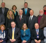 County board approves state, federal legislative priorities