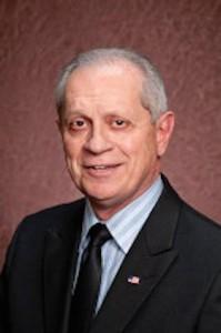 James Baldi, Tazewell County coroner