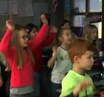 GoNoodle's 'brain break' helps U-46 kids reenergize during school day