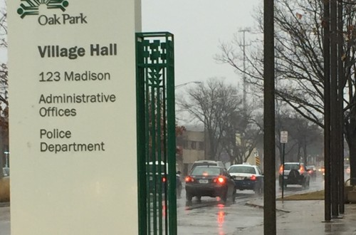 Distrust roils Oak Park police department amid EEOC complaints