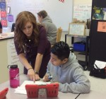 For local students, Kahn Academy offers math challenge