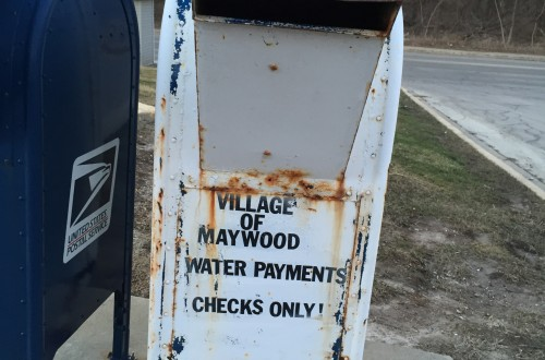 Sheriff re-opens water billing fraud investigation in Maywood