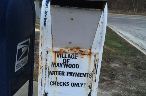 Cook Co. Sheriff re-opens water billing fraud investigation in Maywood