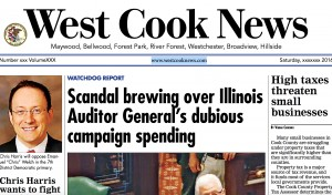 Illinois Conservative Liberty Principles Super PAC is publishing weekly newspapers delivered by mail to registered voters.