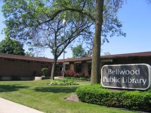 Bellwood Library.