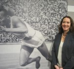 Museums team up to bring light to 1936 Olympics