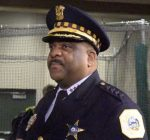 Chicago police chief fired