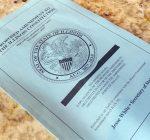 Graduated tax plan amendment rejected