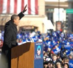 Obama on Illinois politics: 'It could be better'