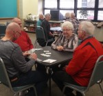 Oswego Senior Center builds community by building relationships