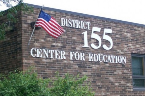 School District 155 reaches three-year contract agreement with teachers