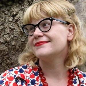 Amanda Thomsen, a Chicago-based author and master gardener
