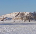 National Monument status sought for Cahokia Mounds State Historic Site