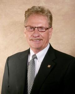 Wayne Baum