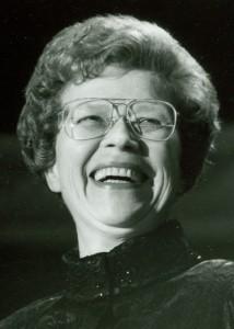 Dr. Margaret Hillis