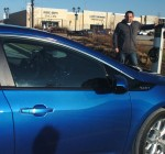 Electric car charging stations gaining in numbers in Central Illinois