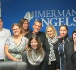 Chicago cancer patients call on Imerman Angels