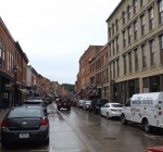 Are historical districts in residential areas bad for communities?