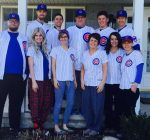 Zobrist family loving being Cubs fans