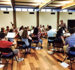 Central Illinois Youth Symphony reaches 50-year milestone