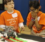 Local youth named 'Top Dogs' in 4-H Robotics Showcase