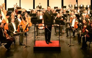 Elgin Symphony Orchestra presents Kidz Konzerts & Music in the Middle, at Hemmens Cultural Center in Elgin on April 13-15. (Photo courtesy Elgin Symphony Orchestra)