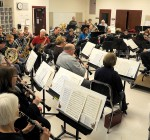 Indian Valley band a true musical community for 30 years