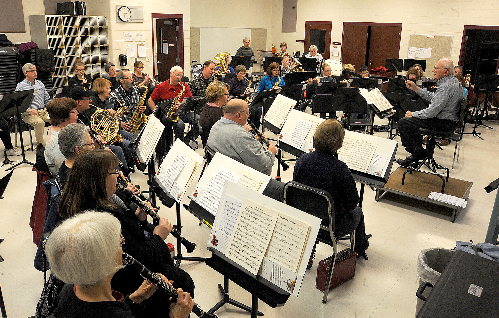 Indian Valley band a true musical community for 30 years - Chronicle