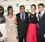 National 4-H winner is building future one youth at a time