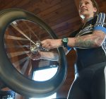 Cycling season gets underway at Ed Rudolph Velodrome in Northbrook