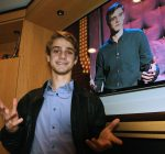 Northbrook teen wins USA Network's First Impressions competition